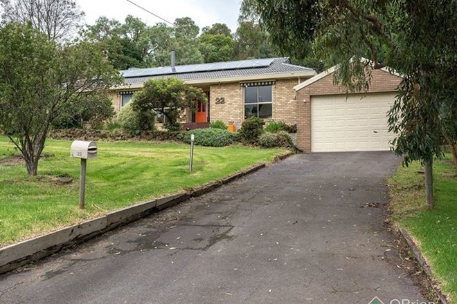 Picture of 22 Kirkham Road, BELGRAVE SOUTH VIC 3160