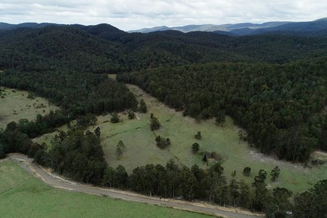 Picture of Lot 2 Prices Creek Road, BUNYAH NSW 2429