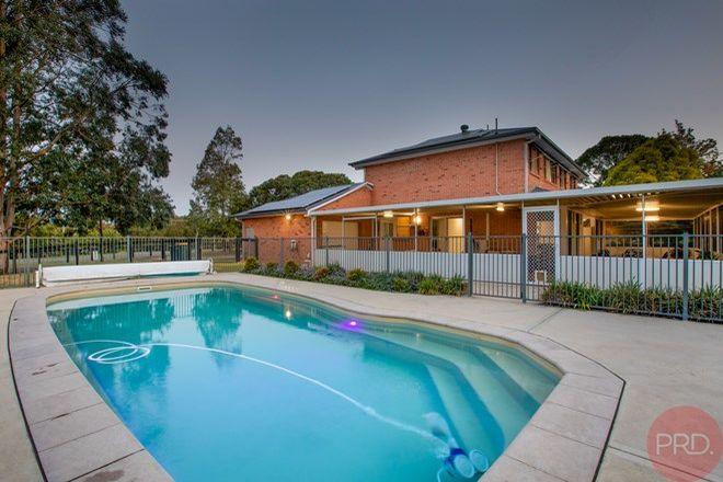 Picture of 4 Freeman Drive, LOCHINVAR NSW 2321
