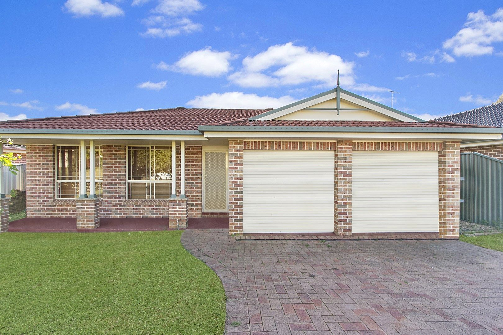 17 Blacksmith Close, Stanhope Gardens NSW 2768, Image 0