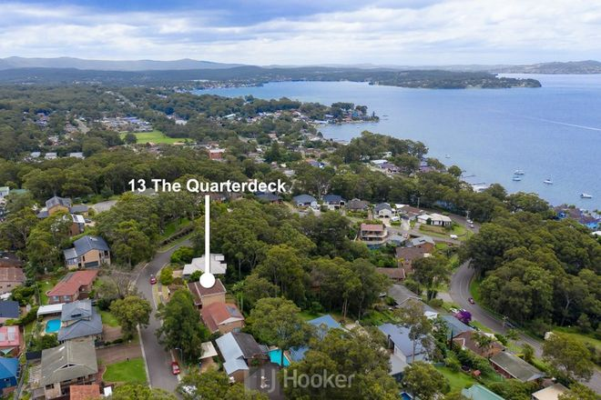 Picture of 13 The Quarterdeck, CAREY BAY NSW 2283