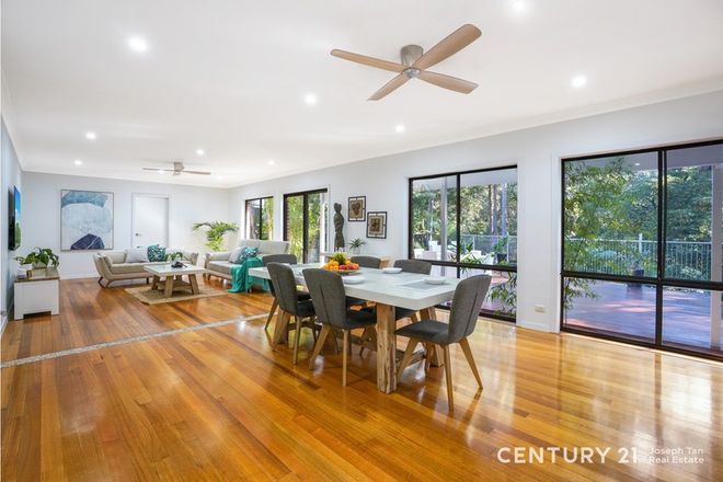 Picture of 30 Brookpine Place, WEST PENNANT HILLS NSW 2125
