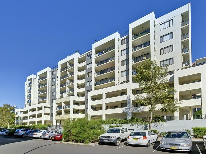 209/3-11 Orara street, Waitara NSW 2077, Image 0
