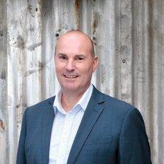 Chris Saleh, Sales representative