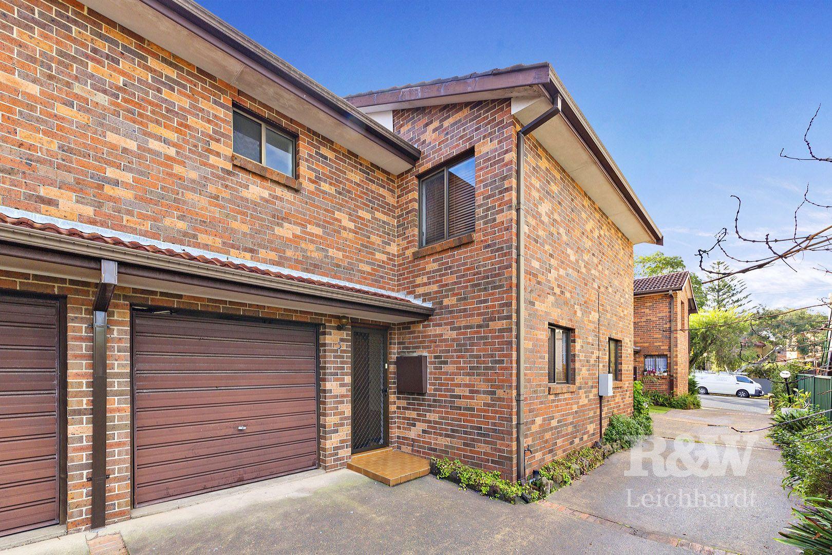 3/184 Elswick Street, Leichhardt NSW 2040, Image 0
