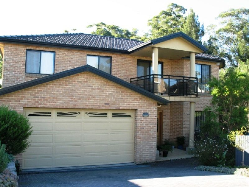 8 Bindaree Place, Kellyville NSW 2155, Image 0