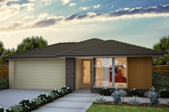 Picture of 812 Carisbrook Street, ARMSTRONG CREEK VIC 3217