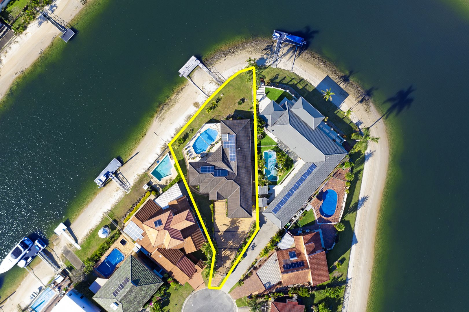 20 Tequila Court, Mermaid Waters QLD 4218, Image 0