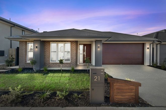 Picture of 21 Harold Mews, FYANSFORD VIC 3218