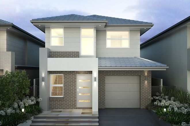 Picture of Lot 22 Schuppan Street, ORAN PARK NSW 2570