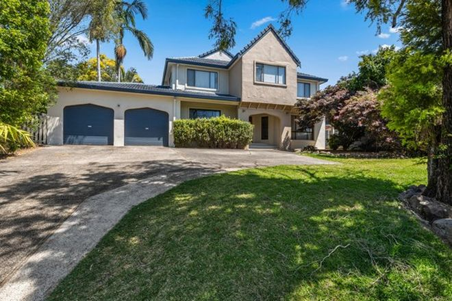 Picture of 3 TIA PLACE, BRAY PARK NSW 2484