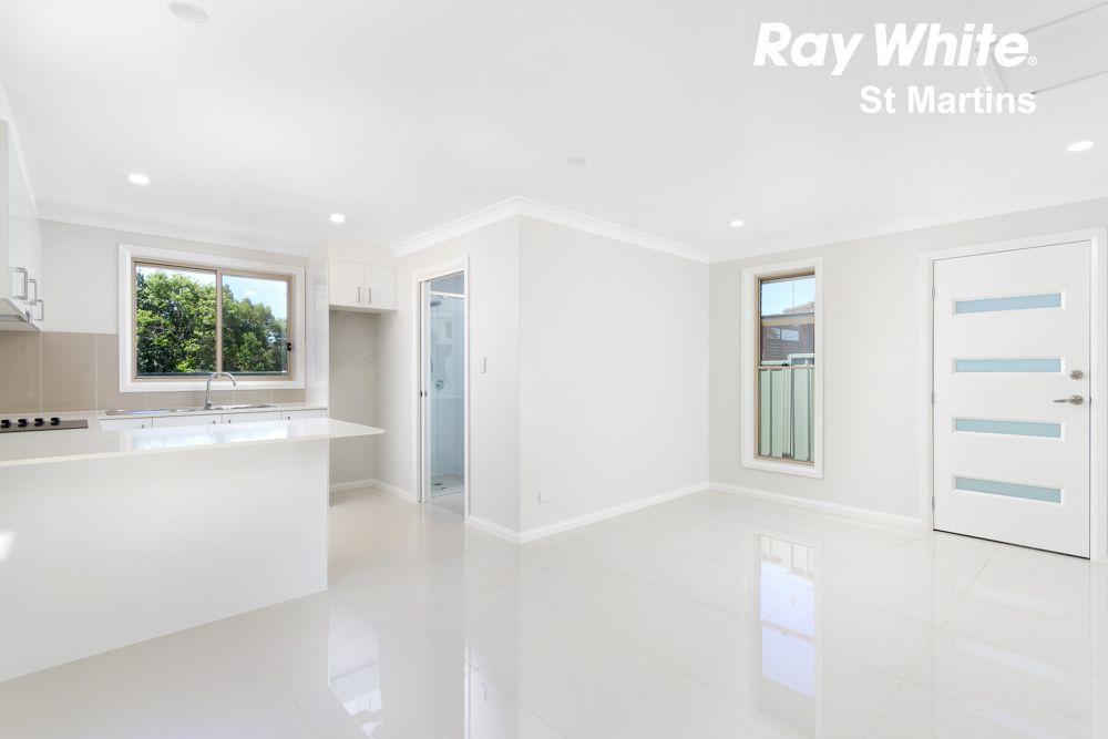 39A Burnie Street, Blacktown NSW 2148, Image 2