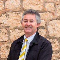 Scott Bockmann, Sales Agent - Ardrossan