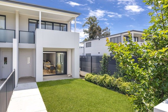 Picture of 14B David Avenue, NORTH RYDE NSW 2113