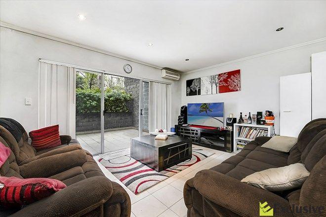 Picture of 10/28-32 Marlborough Road, HOMEBUSH WEST NSW 2140