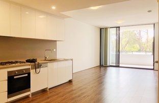Picture of 2 Bedroom/1 Cliff Rd, Epping NSW 2121