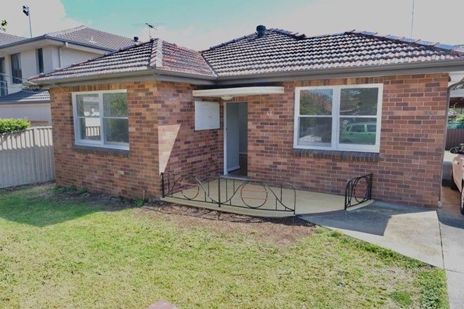 Picture of 46 Fraser Avenue, EASTGARDENS NSW 2036