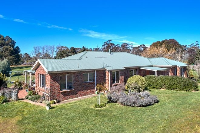 Picture of 528 Cressy Road, LONGFORD TAS 7301