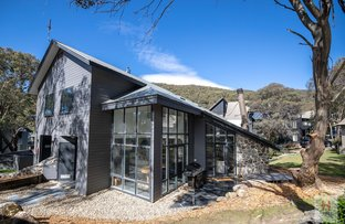 Picture of 11 Mountain Drive, Thredbo NSW 2625