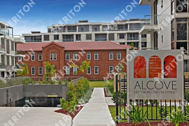 Picture of 341/132-138 Killeaton Street, ST IVES NSW 2075