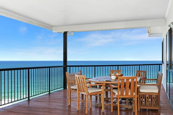 Picture of 14 Mona Vista Court, COOLUM BEACH QLD 4573