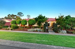 Picture of 12 Jodie Court, Diamond Creek VIC 3089