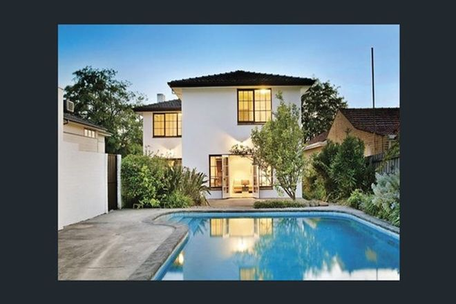 Picture of 13 Albury Road, BALWYN NORTH VIC 3104
