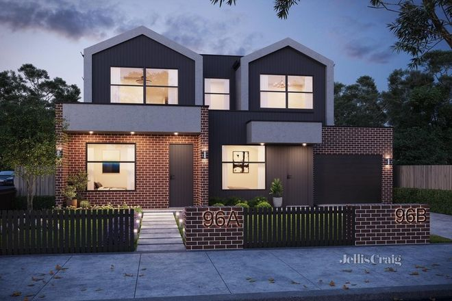 Picture of 96 North Street, HADFIELD VIC 3046