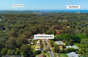 Picture of 18 Evergreen Drive, Elanora QLD 4221