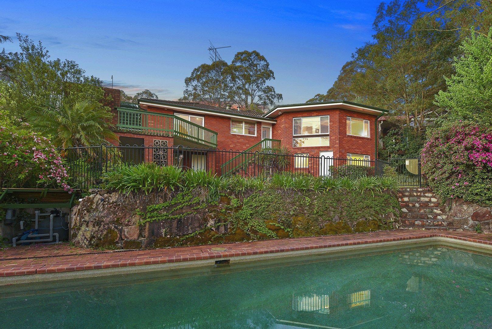 14 Greenhill Avenue, Normanhurst NSW 2076, Image 1