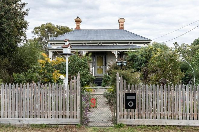 Picture of 9 Phillips Street, RUSHWORTH VIC 3612