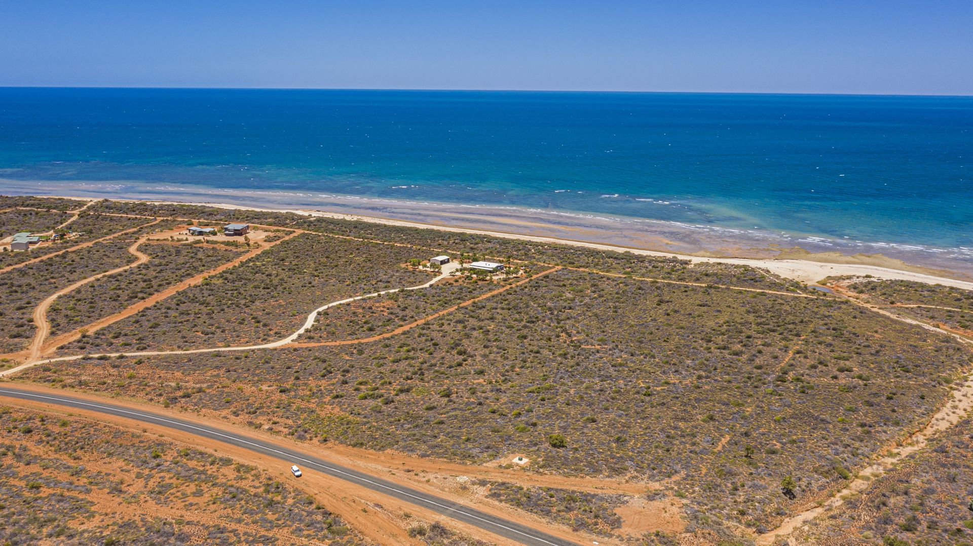 Lot 320 Minilya-Exmouth Road, North West Cape WA 6707, Image 1