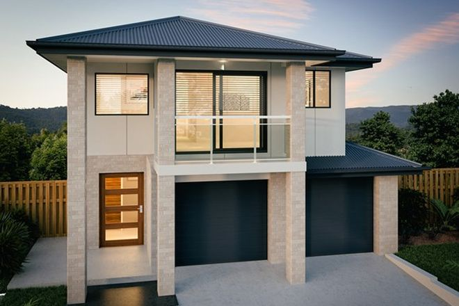 Picture of Lot 38 Chambers Chase, PARK RIDGE SOUTH QLD 4125