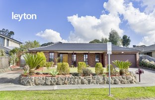 36 Ainsdale Avenue, Wantirna VIC 3152