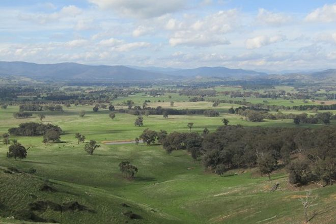 Picture of 00 Kneebones Gap Road, WHOROULY VIC 3735