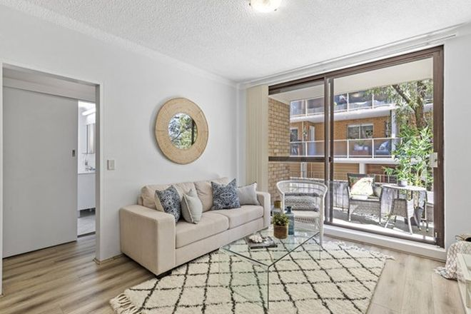 Picture of 23/46 The Crescent, DEE WHY NSW 2099