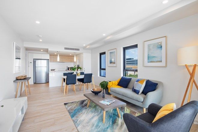 Picture of 2405/2 Bright Place, Birtinya