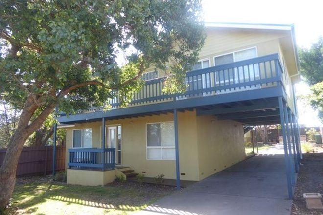 Picture of 439 Lake Tyers Beach Road, LAKE TYERS BEACH VIC 3909