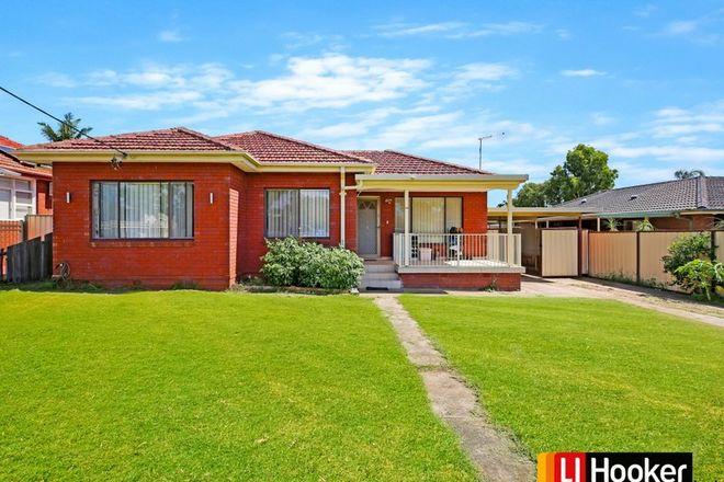 Picture of 38 Parkland Avenue, MACQUARIE FIELDS NSW 2564