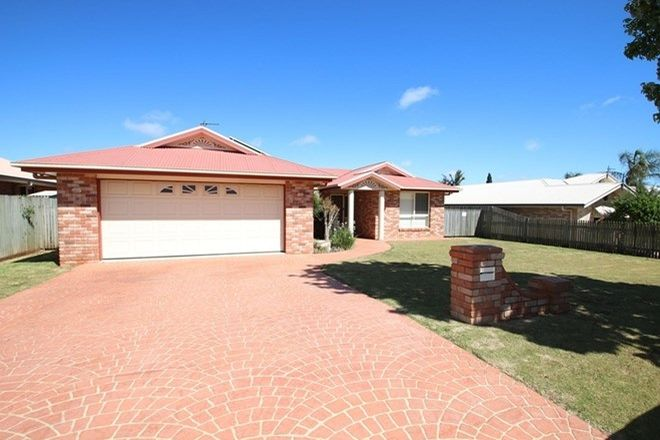 Picture of 9 Paulene Crescent, KEARNEYS SPRING QLD 4350