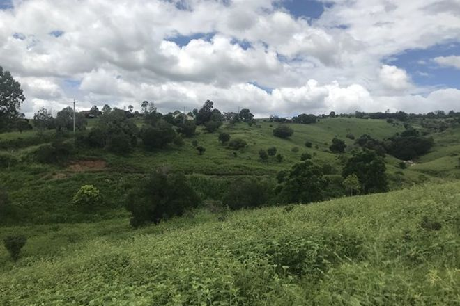 Picture of Wimmers Hill Road, MILFORD QLD 4310