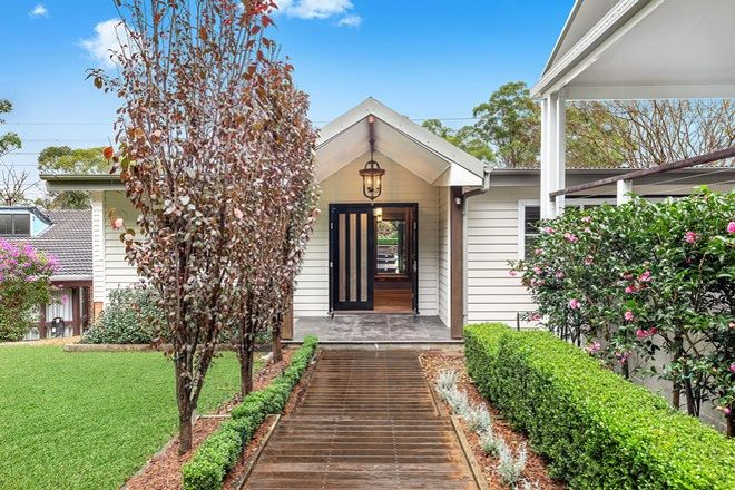 Picture of 31 Gloucester Avenue, WEST PYMBLE NSW 2073