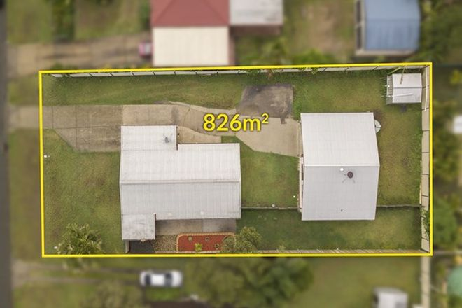 Picture of 36 Glastonbury Drive, BETHANIA QLD 4205