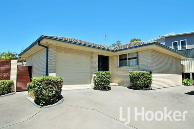 Picture of 3/30 Frederick Street, SANCTUARY POINT NSW 2540