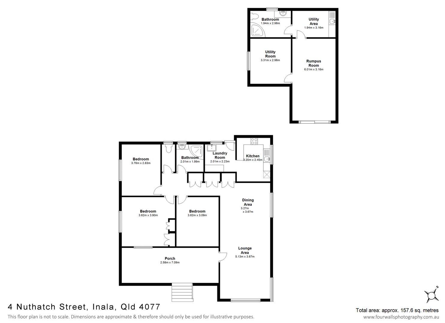 4 Nuthatch Street, Inala QLD 4077, Image 1