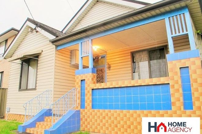 Picture of 10 Wilfred Street, LIDCOMBE NSW 2141
