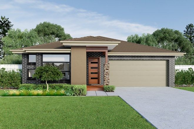 Picture of Lot 4026 Bergin Circuit, LEPPINGTON NSW 2179