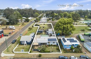Picture of 61 Coulson Street, Blackbutt QLD 4314
