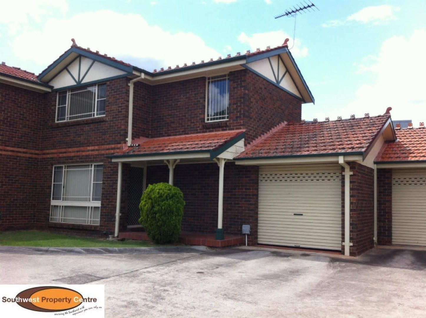 4/3 Packard  Close, Ingleburn NSW 2565, Image 0