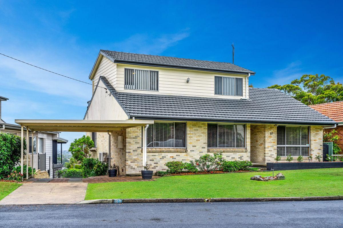 87 Garden Grove Parade, Adamstown Heights NSW 2289, Image 1